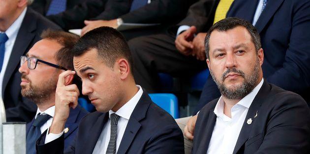 L'aut aut di Salvini: