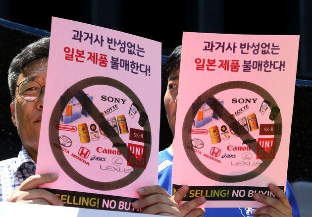 미국 국무부 스틸웰 차관보가 한국-일본 갈등에 우려를