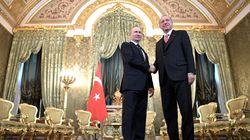 터키가 미국의 반대에도 러시아제 미사일 도입을
