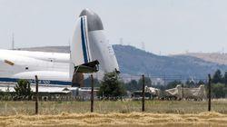 La Turquie reçoit une première cargaison de missiles russes