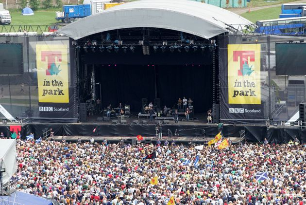 T In The Park Is Never Coming Back, Festival Boss Confirms