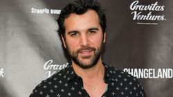 'Fuller House' Star Juan Pablo Di Pace Saw Coming Out As Chance To 'Heal