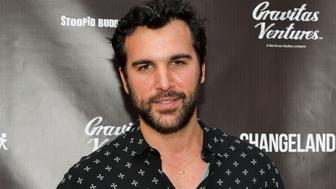 "HOLLYWOOD, CALIFORNIA - JUNE 03: Juan Pablo Di Pace attends the LA Premiere of Gravitas Ventures' ""Changeland"" at ArcLight Hollywood on June 03, 2019 in Hollywood, California. (Photo by Rodin Eckenroth/Getty Images)"