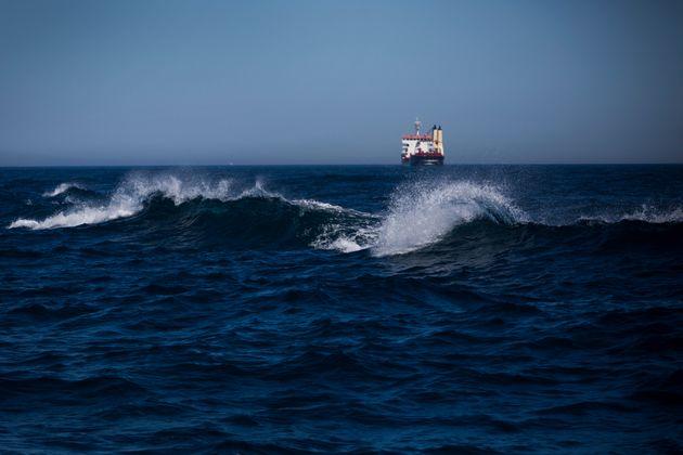 Un Marocain de 28 ans sauvé en mer par la Guardia Civil près de
