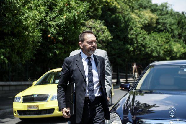 Στουρνάρας: Η ΤτΕ θα εισηγηθεί πλήρη άρση των capital