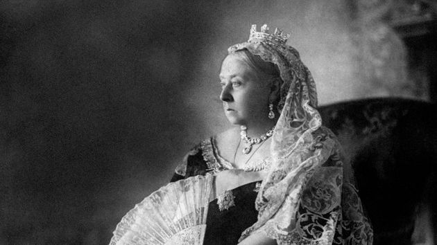 The 200th anniversary of Victoria's birth was celebrated on May
