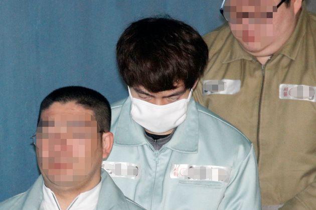 '무면허 음주 뺑소니' 배우 손승원에게 항소심에서도 징역 4년이