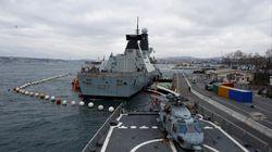 H Βρετανία αποστέλλει και άλλο πολεμικό στον Περσικό