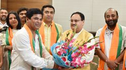 Why 10 Goa Congress MLAs Are With The BJP