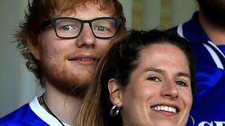 Ed Sheeran Reveals He And Cherry Seaborn Are Married In New