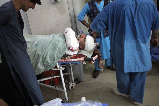 Αφγανιστάν: Επίθεση με παιδί-βομβιστή αυτοκτονίας σε
