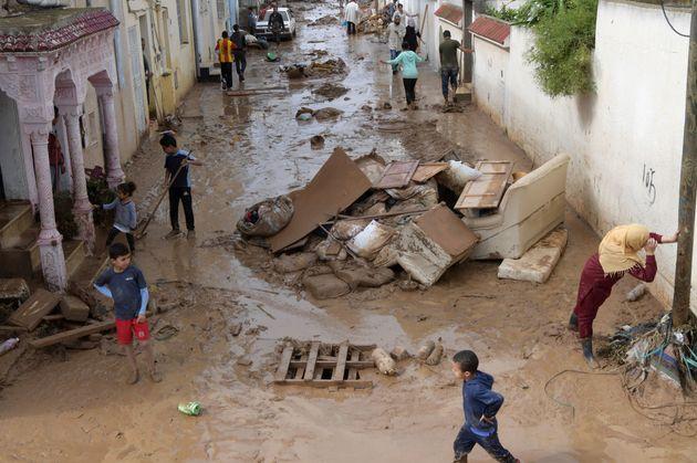 La Tunisie boude les financements climatiques malgré la gravité des menaces liées aux changements