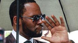 R. Kelly encore arrêté: il fera face à 13 chefs