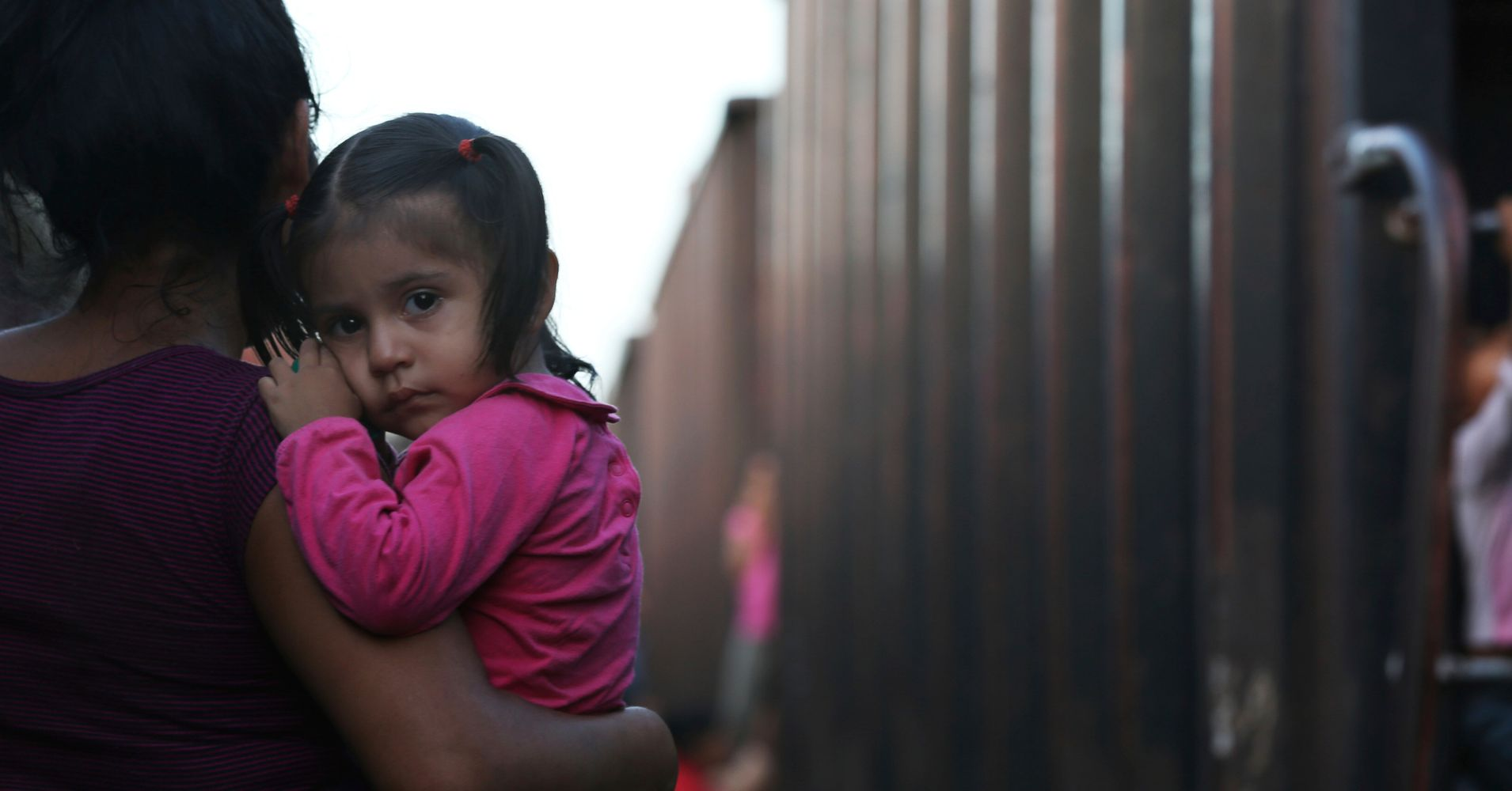 18 Migrant Infants And Toddlers Separated For Weeks Or Months, House Report Finds 1