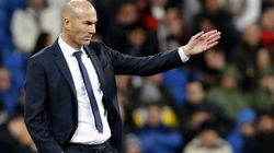 Zidane abandona la concentración del Real Madrid en Canadá y vuelve a