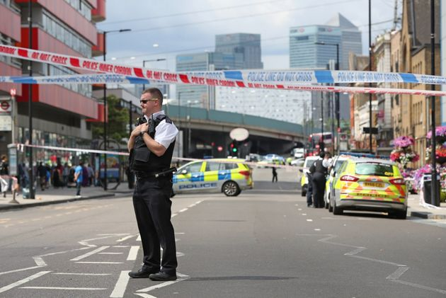 Purley Stabbing: Teenager Killed And Two Others Injured In