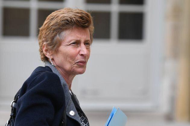 Nicole Klein, limogée de ses fonctions de directrice de cabinet par le ministre de la Transition...