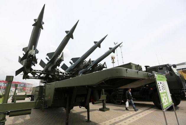 ll patto dei missili fra Erdogan e Putin. Usa e Nato in