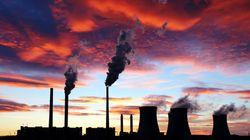 Η κατανάλωση ενέργειας σε μη βιώσιμο