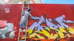 Casablanca: La Battle Graffiti revient pour une troisième édition à Sbagha