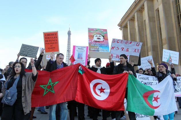 Maghreb: Les grands esprits ne meurent