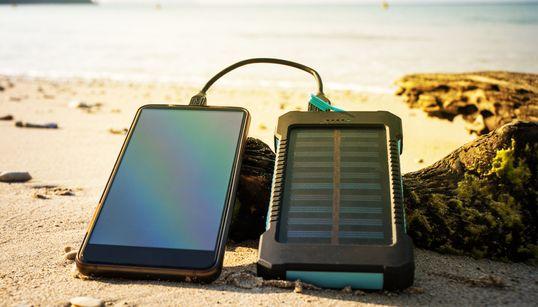 LE BON CHOIX DU WEEK-END- Les meilleures batteries externes pour partir en