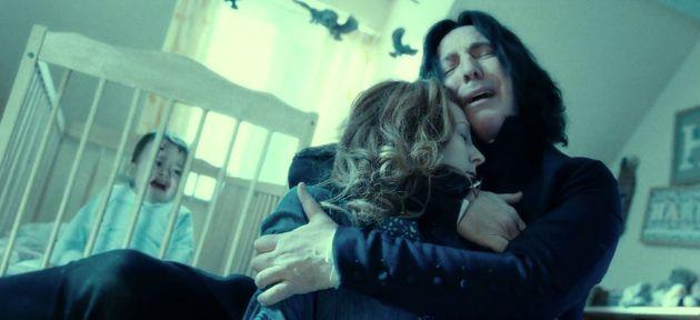 Se masca la tragedia para los fans de 'Harry Potter' y de 'Animales