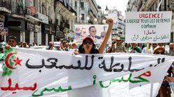 La révolution pacifique protège le peuple et