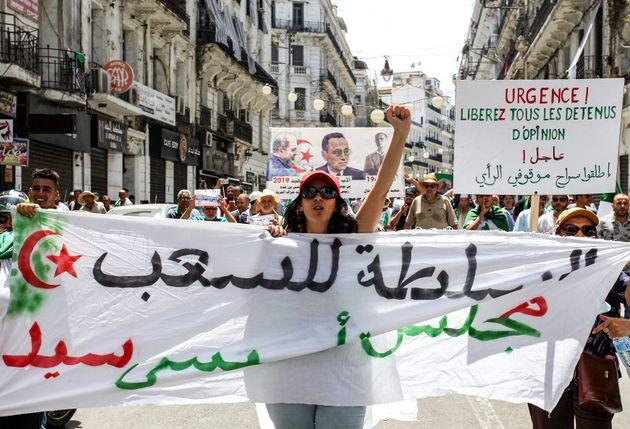 Le Hirak algérien : un autre fleuve en voie de détournement
