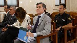 Y van cinco condenas: 10 meses de cárcel para Matas por prevaricar en el concurso de un