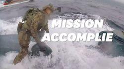Ces gardes-côtes américains ont tout risqué pour arrêter des trafiquants de