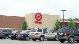 Gibsonia, Pennsylvania, USA June 19,2011.  Target Corporation is the second largest retailer in the United States.  While in direct competition with the number one, Walmart, it discounts higher end products thereby attracting a younger and more affluent clientele.  Target sells more gift cards than any other retailers.  Because it is ranked highly as one of the most philanthropic companies in the U.S. it is ranked #22 on Fortune Magazine\'s most admired companies in 2010.