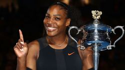 Twitter Explodes At 1 In 8 Men Saying They Could Win A Point Off Serena