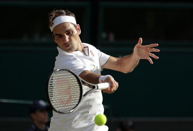 Federer batte Nadal in semifinale a