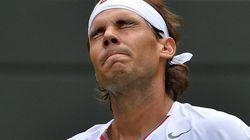 Federer derrota a Nadal en semifinales: no habrá españoles en la final de