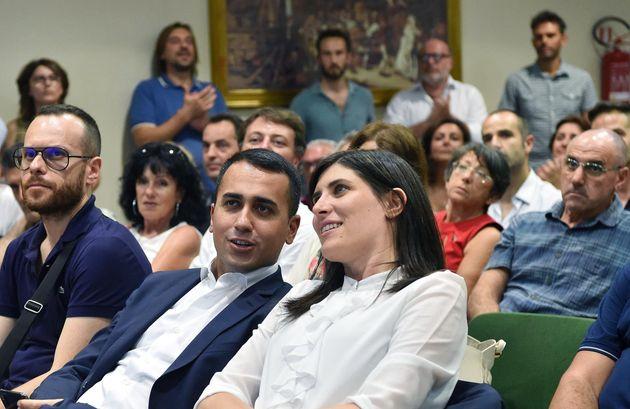 Di Maio fa scudo a Chiara Appendino: