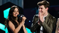 Camila Cabello Says Glowing Words About Shawn Mendes In Recent