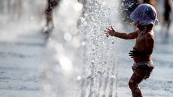 Splash Pads Pose Surprising Summer Danger: Burned