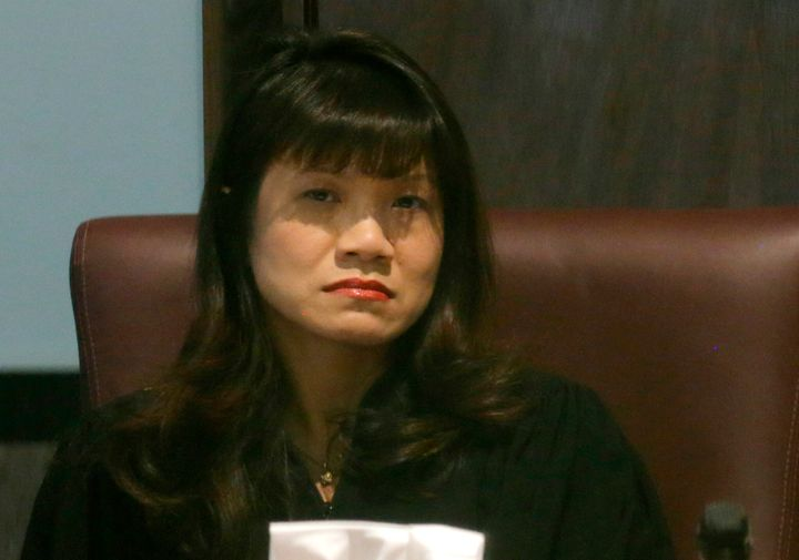 Oklahoma County District Judge Cindy Truong ruled in favor of a law that bans a common abortion procedure on Friday.