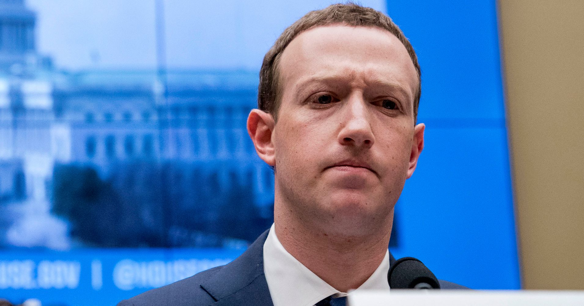 Westlake Legal Group 5d28f1ec26000050000444eb Federal Trade Commission Approves $5 Billion Fine For Facebook: Report