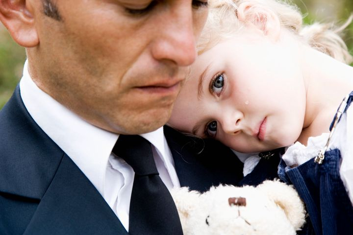 There are a variety of ways that children can be involved in a funeral, experts say.