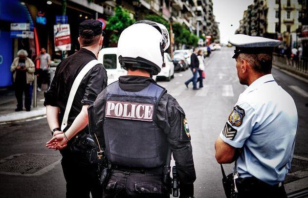 Περισσότεροι από 300 αστυνομικοί αποδεσμεύονται από την φύλαξη των VIP