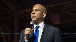 Cory Booker Wants Prisoners' Sentences To Get 'Second Look' After 10