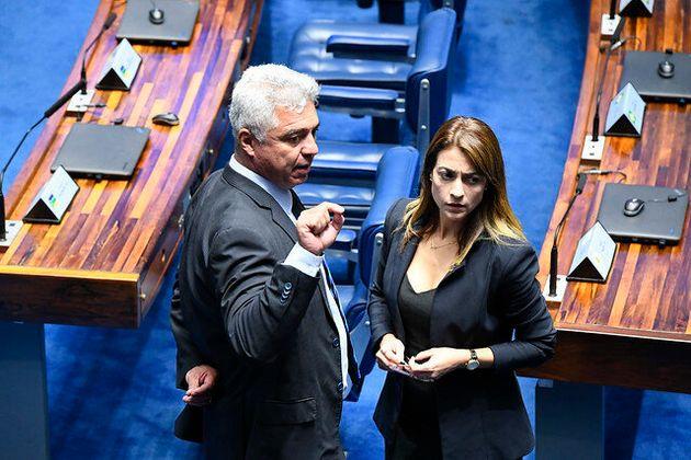 PL das armas é assinado por Fernando Bezerra Coelho (MDB-PE), Major Olímpio (PSL-SP), Soraya...