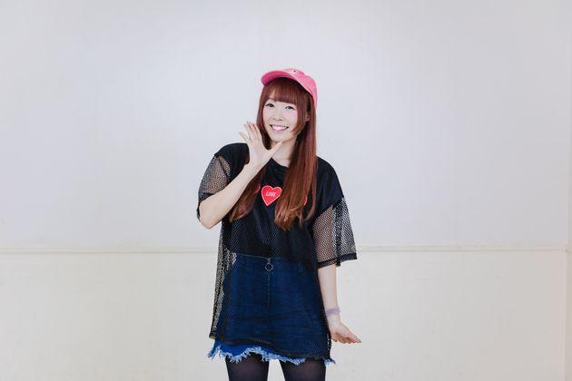 「私も、夢のために頑張るのが辛い時期が…」。「プリキュア」の夢を叶えた成瀬瑛美さんが、女の子に伝えたいこと。