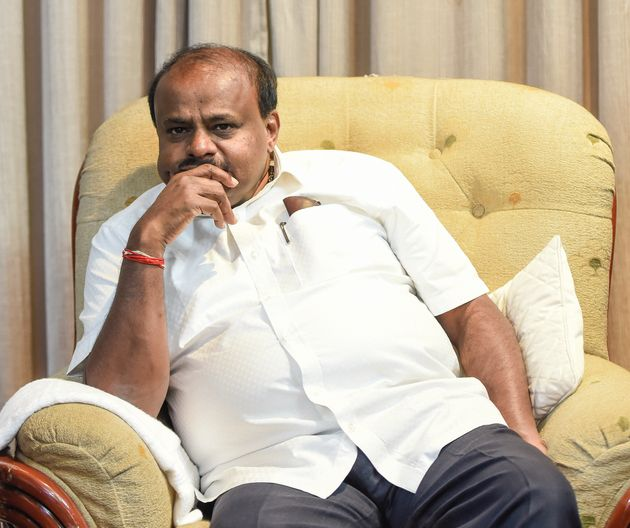 Karnataka: SC Stays Speaker's Decision On MLA Resignations Till 16