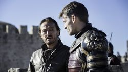 'Game Of Thrones' Star Shoots Down On-Set Feud