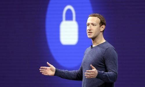 Πρόστιμο - ρεκόρ θα πληρώσει το Facebook για το σκάνδαλο της Cambridge