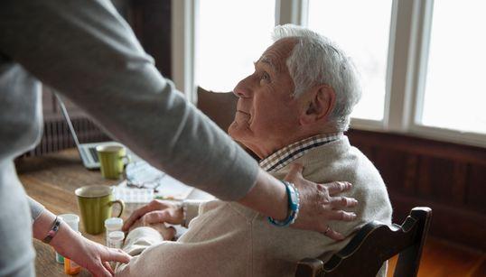 Η γήρανση νικήθηκε υποστηρίζουν Αμερικανοί