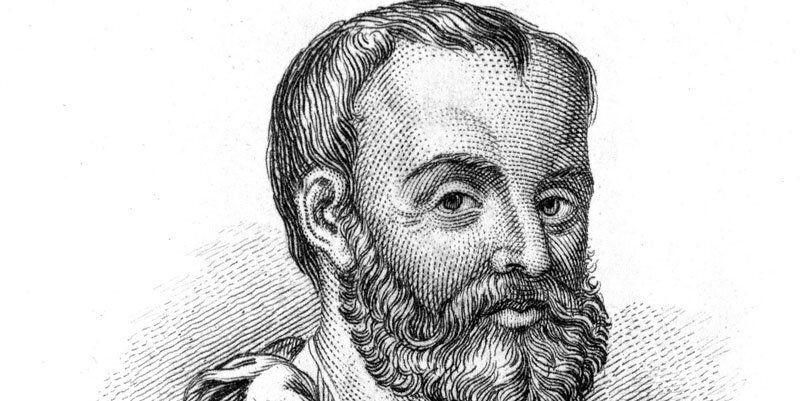 Ο αρχαίος Έλληνας φυσικός, Γαληνός